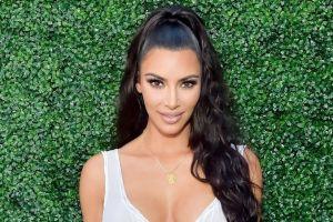 Kim Kardashian contrata como modelo a la mujer que ayudó a sacar de la cárcel