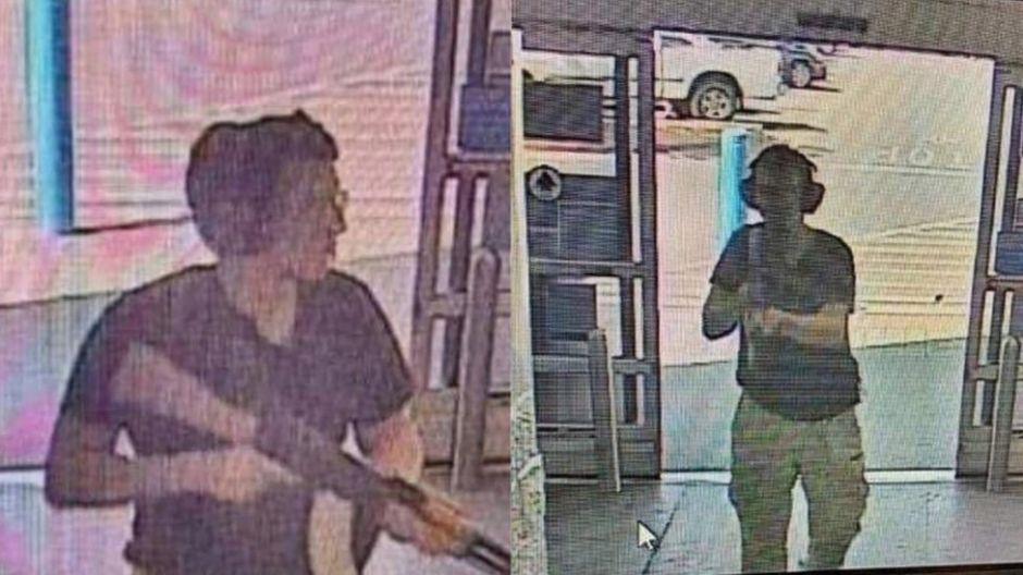 """Masacre en El Paso: qué se sabe del """"supremacista blanco"""" sospechoso del tiroteo que dejó al menos 20 muertos"""