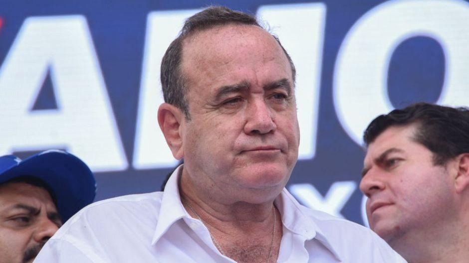 ¿Quién es Alejandro Giammattei, el próximo presidente de Guatemala?