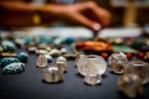"""Pompeya: los enigmáticos objetos hallados que podrían ser """"el tesoro oculto de un hechicero"""""""
