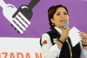 La Estafa Maestra: de qué acusan a Rosario Robles, la exministra de Peña Nieto arrestada en México