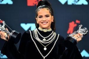 ¿Es Rosalía latina?: la polémica en EE.UU. tras el triunfo de la cantante española en los MTV Video Music Awards