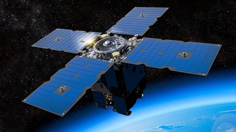 El sistema de Reloj Atómico del Espacio Profundo se pondrá a prueba un año.