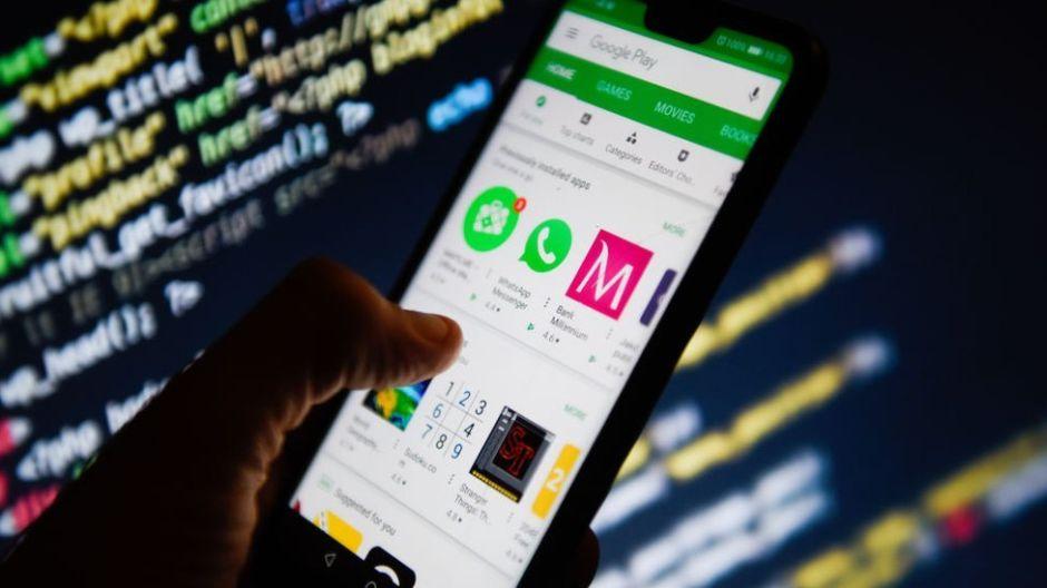 ¿La tienes? Popular aplicación  descarga un virus en tu celular