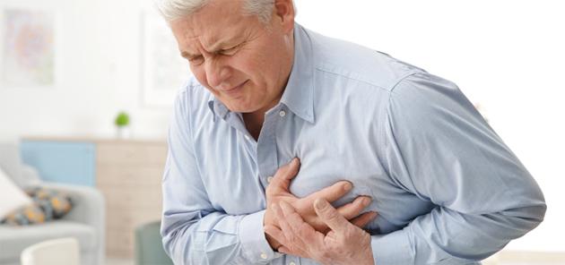 ¿Cuál es el impacto psicológico que produce un infarto?