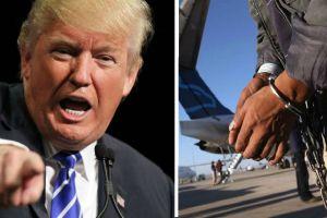Trump acelera los casos de miles de inmigrantes para poder deportarlos cuanto antes