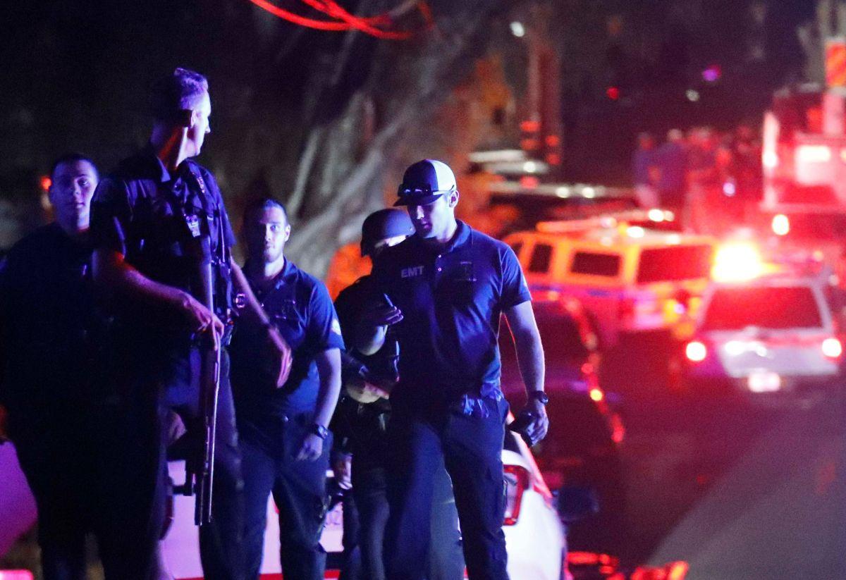Los tiroteos de El Paso y Dayton acabaron con la vida de 32 personas.