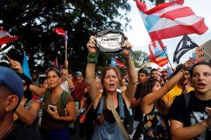 Wanda Vázquez es la nueva gobernadora de Puerto Rico