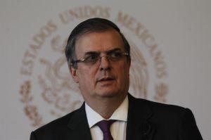 México planea una reunión de países de habla hispana contra el racismo en EEUU