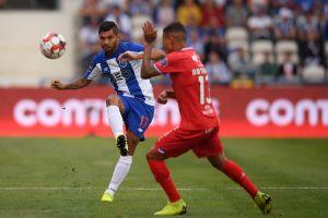 Porto de 'Tecatito' busca sellar su pasaporte para la Champions y se espera el debut de Mateus