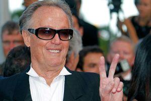 Muere el actor Peter Fonda en Los Ángeles