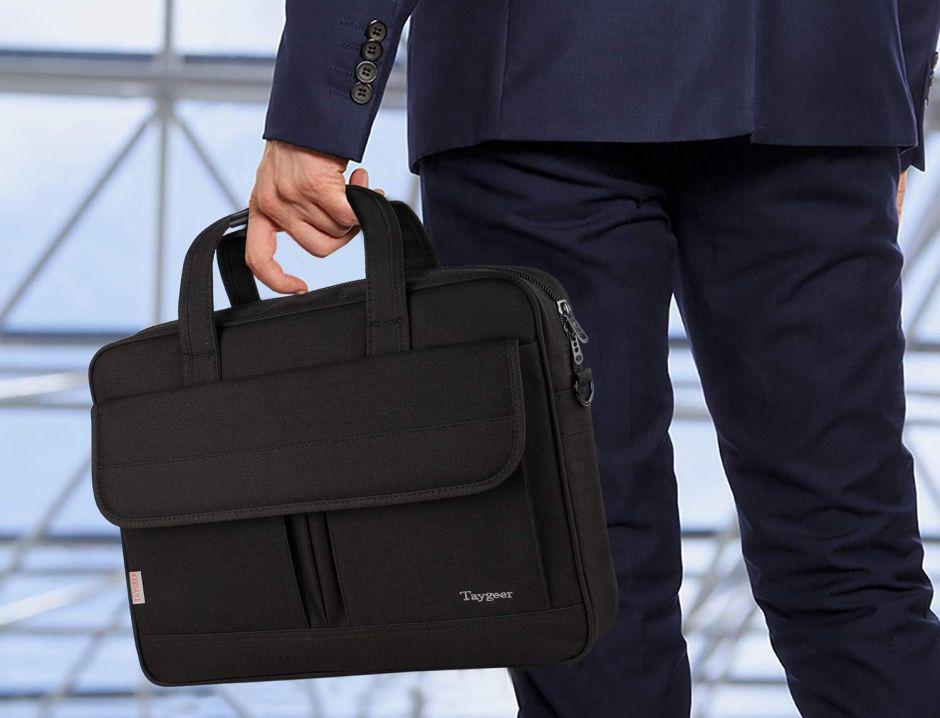 Los 9 mejores maletines y bultos para maestros llevar sus suministros y computadora diariamente a la escuela
