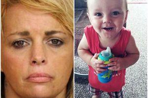 Acusan a abuela en Alabama de dejar que nieto muriera por sobredosis de metadona