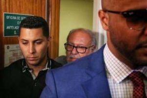 Millonaria fianza a boricua acusado de matar a mujer por un celular