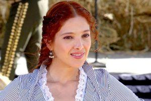 Adela Noriega podría participar en nueva versión de telenovela en la que triunfó