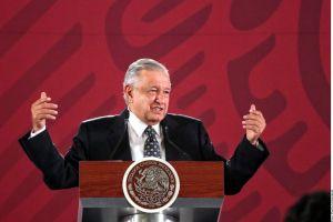 """Vigilan 2 mil federales el """"Grito"""" de AMLO"""