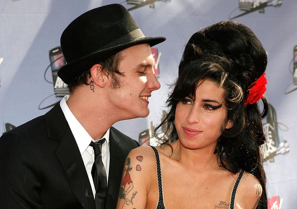 ¿'Back to Black' fue para su ex? Descubre el verdadero significado de la icónica canción de Amy Winehouse