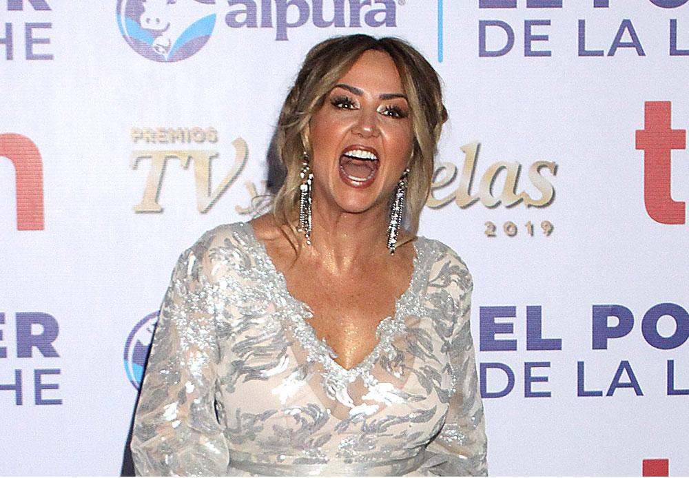Andrea Legarreta.