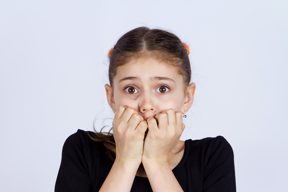 What to do if your child suffers from anxiety