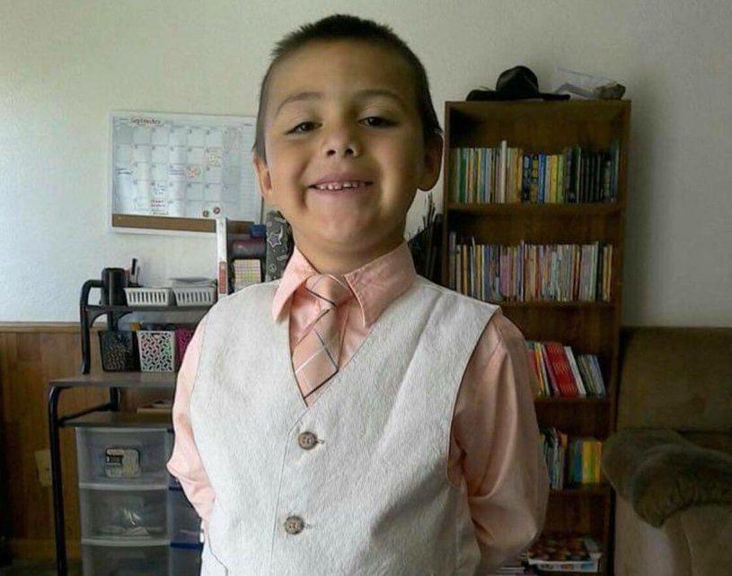 Fiscalía busca pena de muerte para madre y su novio por tortura y muerte de Anthony Ávalos