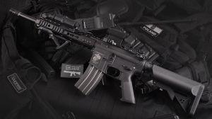 """Para control de tráfico de armas, buscan """"sellar"""" la frontera de Estados Unidos con México"""