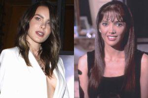 Buscan a Belinda para el mismo papel que hizo Adela Noriega hace 20 años