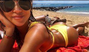 Arianny Celeste: la belleza de la UFC que te noqueará de amor