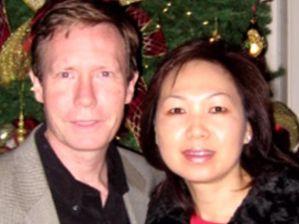 Millonario de California fugitivo por asesinar a su esposa es capturado en México