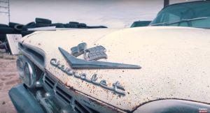 Este video muestra que los autos antiguos más raros del país se encuentran en los poblados más pequeños