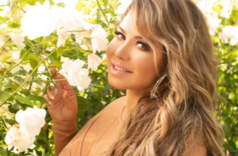 Chiquis Rivera se integra como juez a 'Tengo Talento, Mucho Talento' de Estrella TV