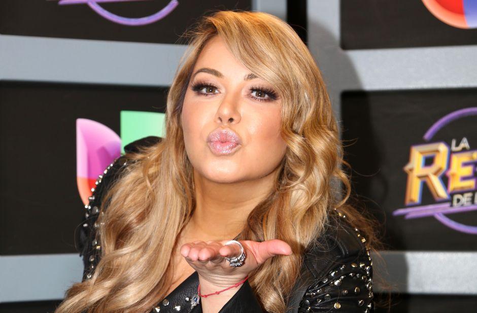 Chiquis Rivera explotó su belleza completamente desnuda y provocó la reacción de los famosos