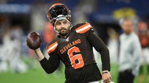 Patriots, Bears, Chiefs y… ¿Browns? Favoritos en las apuestas para ganar el Super Bowl
