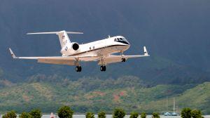 ¿Cuánto te costaría tener un jet privado?