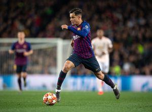 Esta es la millonaria cifra que se ahorra el Barcelona por la lesión de Coutinho