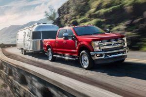 10 de los mejores camiones para remolcar