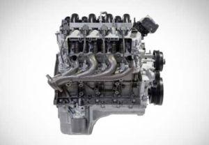 ¿Cuántas millas dura un motor?