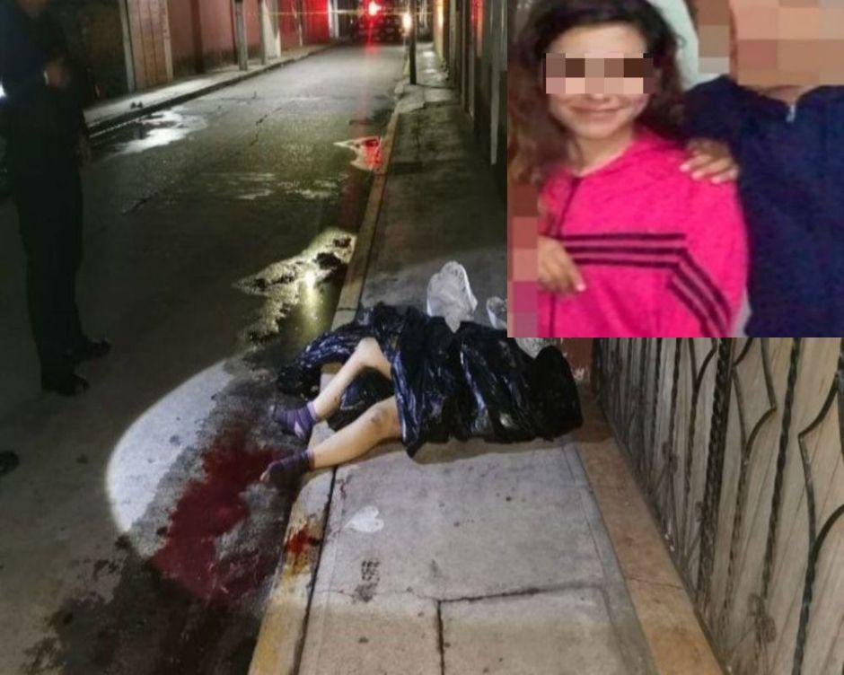 Cártel de Los Zetas decapitan a empleada de Coca-Cola y mandan mensaje al CJNG