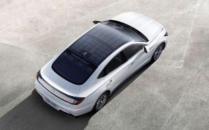 Hyundai invertirá  $35 mil millones en los autos del futuro