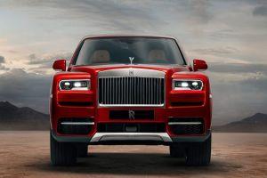 Conoce estos 5 SUVs de máximo lujo y precios de seis dígitos