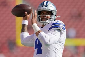 Merece más: Prescott rechazó $30 Millones para renovar con los Dallas Cowboys