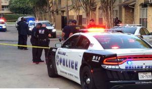Niño de 1 año baleado de muerte en violento fin de semana en Dallas