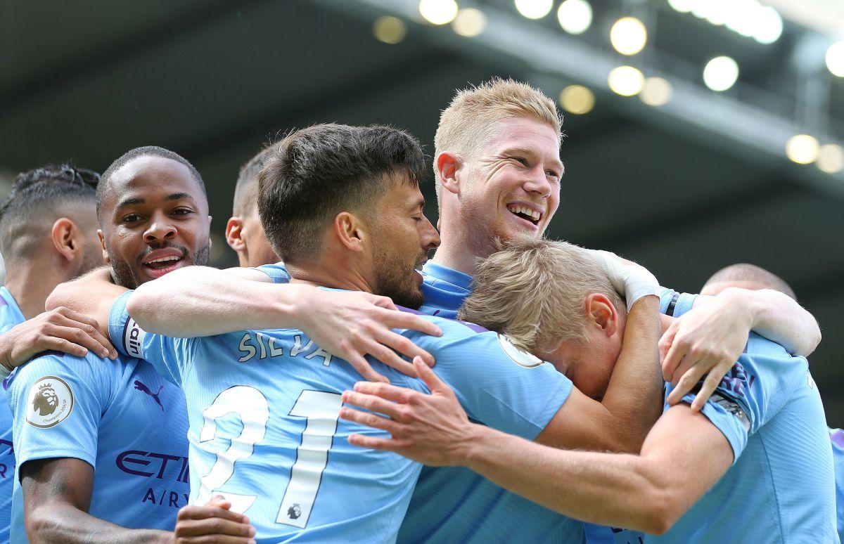 Big Six: El Manchester City cumplió y el Chelsea sigue sin carburar en la Premier League