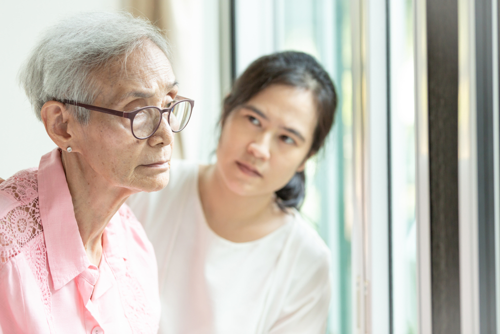 9 síntomas más comunes de la demencia