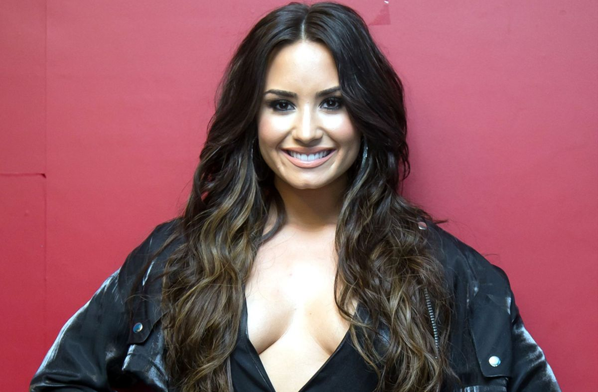 Demi Lovato tendría nuevo romance y novio