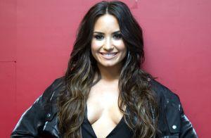 ¡No aguantó! Demi Lovato rompe en llanto en plena presentación de los Premios Grammy 2020 y el público la ovaciona de pie