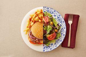 ¿Qué tan efectivas son las dietas bajas en grasa?