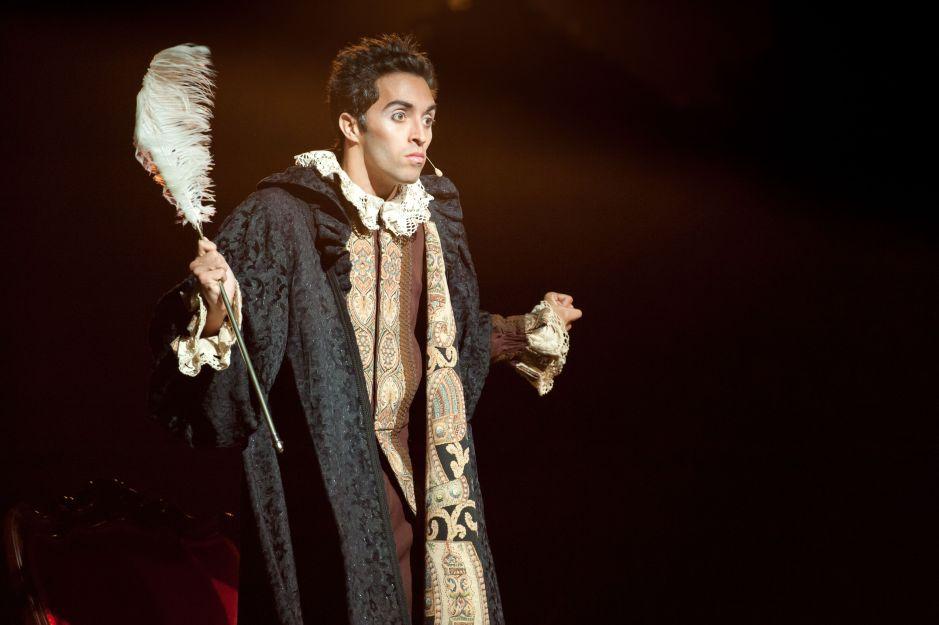 Invitación a La literatura: Don Juan: seductor universal