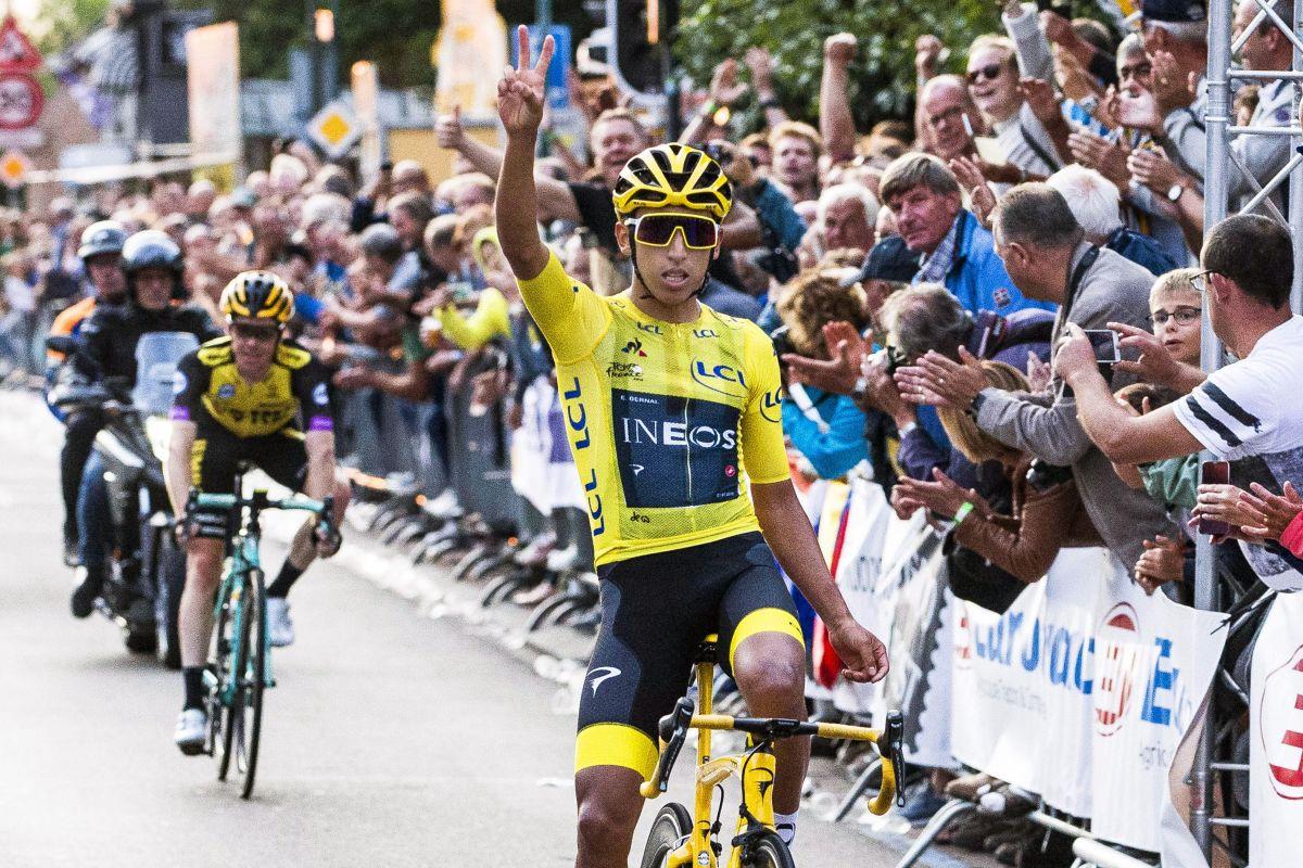 Crece la polémica respecto a la realización del Tour de Francia 2020.