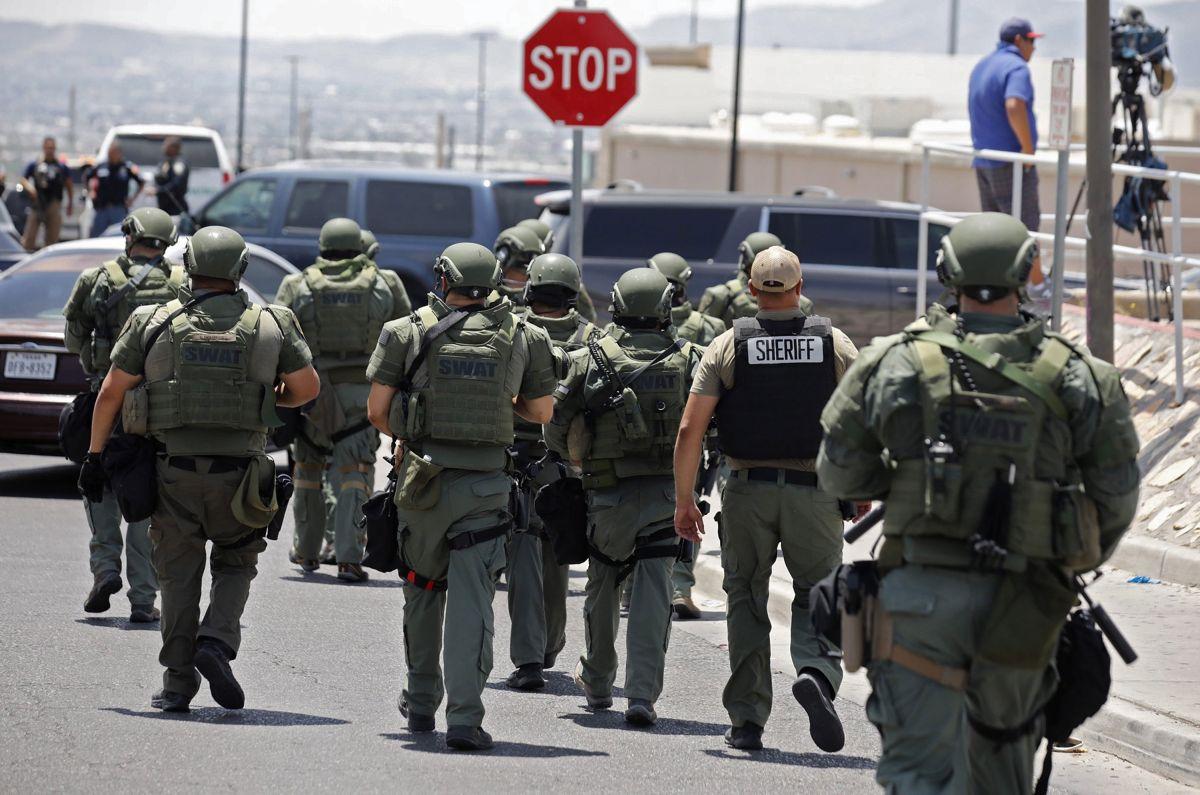 Masacre en El Paso: LULAC acusa a Trump de ataque racista contra latinos