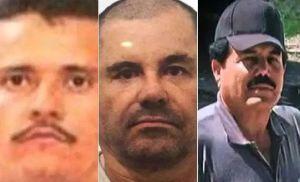 """¿Superó """"El Mencho"""" las fortunas de """"El Chapo"""" y el """"El Mayo"""" Zambada?"""